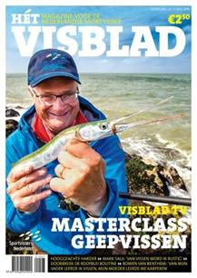 Hét Visblad Online juli 2015 (video)