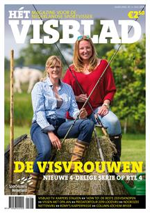 Hét VISblad Online juli (video)
