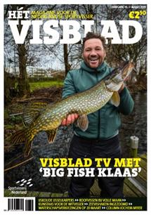 Hét VISblad Online maart (video)