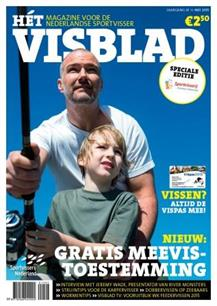 Hét Visblad Online mei 2015 (video)