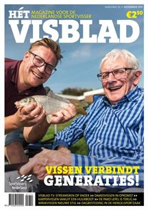 Hét Visblad online november (video)