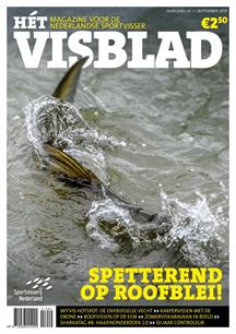 Hét VISblad Online september (video)