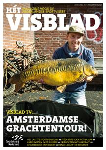Hét VISblad online (video)
