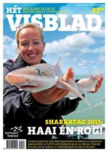Hét Visblad september 2015