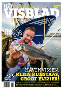 Hét Visblad september 2017