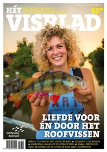 Hét Visblad september 2018