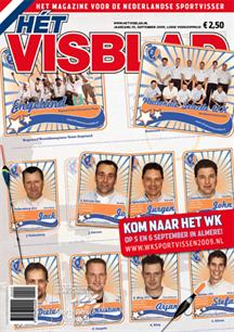 Het Visblad september (video)
