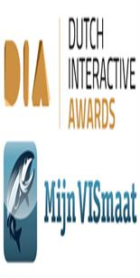 MijnVISmaat genomineerd voor Dutch Interactive Awards 2013