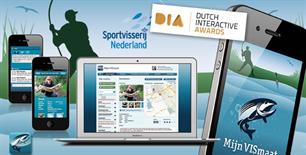MijnVISmaat wint Dutch Interactive Award (video)