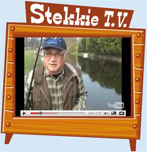 Nieuw: Stekkie TV (video)