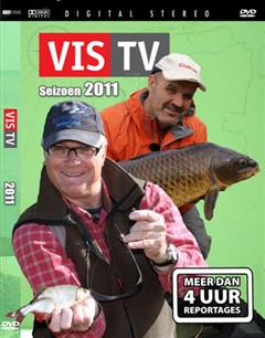 Nieuw: Vis TV DVD 2011 (video)