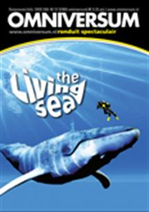 Nieuwe I-MAX film: The Living Sea (video)