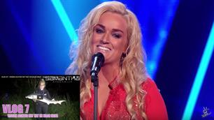 Samantha Steenwijk (The Voice) vist! #stemsamantha