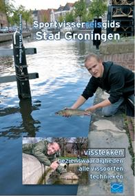 Sportvisserreisgids Stad Groningen