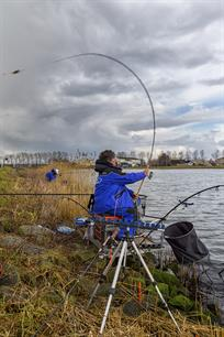 Sportzomer met WPC, WK Feedervissen en Fish 'O' Mania International