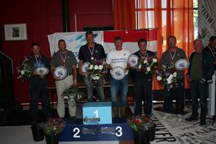 SVB Delfland, Korps 2 is winnaar NK Korpsen 2013