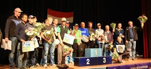 Totaalstand Nationale Topcompetitie 2012