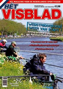 Video's: Hét Visblad online juni 2011