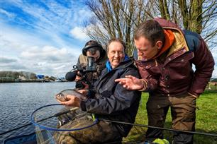 Visblad TV: masterclass feedervissen