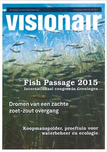 Visionair no 36 is verschenen!