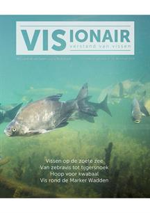 Visioniar no. 54 is uit!