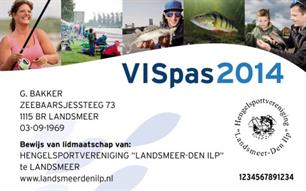 VISpas campagne 2014 (video)