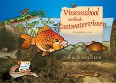 Vissenschool Jeugdpakket zoetwatervissen