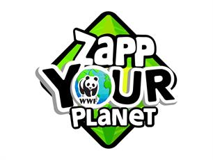 Zapp Your Planet: Haai-alarm!